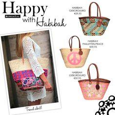 #habibah #ibiza #bags #beach #fashion #style