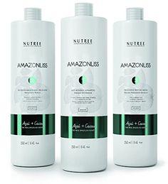 Amazonliss - Keratin Treatment