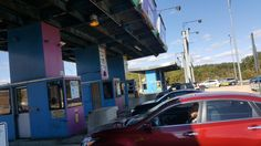 """Massachusetts transportation officials are """"doing the best we can"""" to keep up with demand for transponders as the state is about to switch to all electronic tolling on the Mass. Pike, the state's highway chief said Monday."""