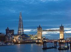 Shangri-La va deschide în Londra cel mai înalt hotel din Europa de Vest