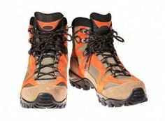 Buy Mountain Gear #Shoes to Supersede Your Fatigued Lifestyle