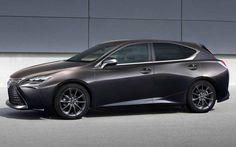 2018 Lexus CT - http://www.carmodels2017.com/2016/09/22/2018-lexus-ct/
