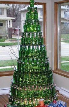 Con botellas