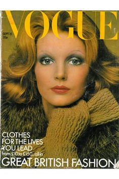 1970 vogue magazine covers - Google Search
