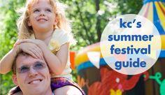 KC Summer Festivals & Fairs: 2014 - All About Kansas City - Web Exclusives 2014 - Kansas City, MO