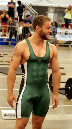 Erotic athlete photos