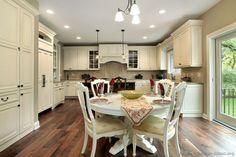 Kitchen Ideas Antique White Cabinets.75 Best Antique White Kitchens Images Antique Kitchen Cabinets