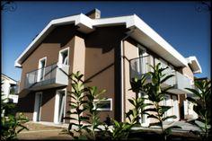Klima Classic - villetta a schiera certificata CasaClima a Dueville (VI)