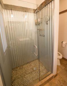 rustic shower - Pesquisa Google
