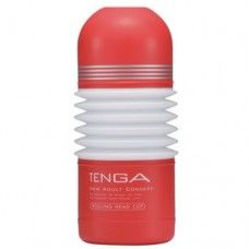 TENGA Standard Edition Rolling Head Onacup - Simulate sex with this intense, highly-pleasurable male masturbator that turns, rocks and will be just like sex Pleasure Toys, Prostate Massage, Toys Online, Toys Shop, Toy Sale, Dildo, The Originals, Bottle, Range