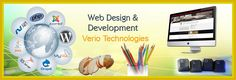 Verio Technologies web Design Company offers responsive website design services, high-quality solutions for your website design and development Services. Contact us today@ http://veriotechnologies.com/services/web-development/ or call- 9876501230 #webdesign #webdevelopment #VerioTechnologies #Mohali #Australia