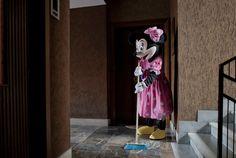 Minnie Mouse - Benjamin Bechet