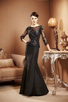 Jade Couture Style K158063 by JASMINE