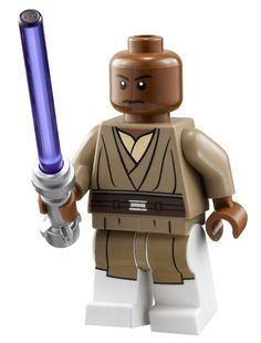 Lego Mace Windu