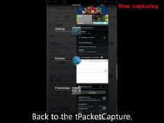 tPacketCapture – Android Apps on Google Play