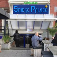 Amsterdam\'s 19 best weed shops for pretty much everything