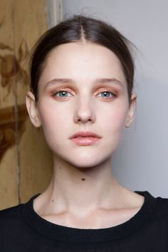 ♥♥♥ Backstage at Les Copains Spring 2015 RTW