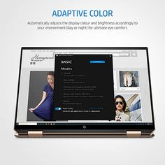 HP Spectre x360 14-ea0538TU Launched in India | Price, Specs 3