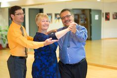 Ballroom And Latin Private Dance Lessons Toronto