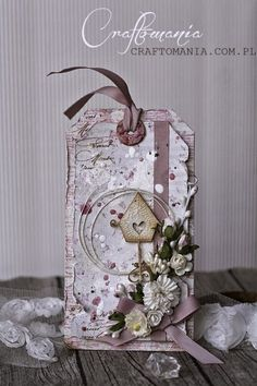UHK Gallery - Inspirations: Countdown tags