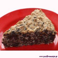 Eiweißkuchen - glutenfreies und laktosefreies Kuchenrezept der Eiweißkuchen ist bestens geeignet, wenn man viele Eiweiß vom Eierlikör machen übrig hat
