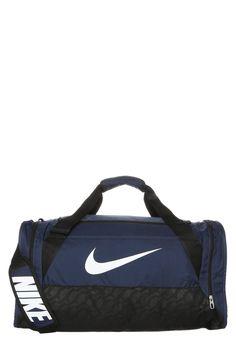 Sacs de sport Nike Performance BRASILIA 6 - Sac de sport - bleu foncé/noir bleu foncé: 33,00 € chez Zalando (au 05/09/16). Livraison et retours gratuits et service client gratuit au 0800 915 207.