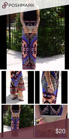 Forever 21 Palazzo Pants🔆 Worn a few times. Slight signs of wear. With plenty of life Forever 21 Pants Wide Leg