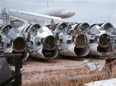 Abandoned Aircraft | Abandoned Military Aircraft http://votingfemale.wordpress.com/2010/10 ...