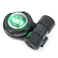 Elemnet SOS VIP IR Flashlight(BK)