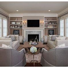 ,living room + fireplace