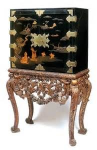 Laquer Cabinet On Stand - Yahoo Image Search Results