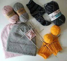 Lissun kotona: Pipo Drops Nord-langasta/ The Sweet Alice Beanie Tutu, Ravelry, Knitted Hats, Knit Crochet, Winter Hats, Alice, Beanie, Drop, Knitting