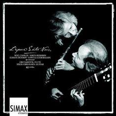 Den Klassiske cd-bloggen: Strålende kammermusikalitet
