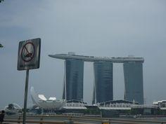 Voyage de noce, destinations Singapour