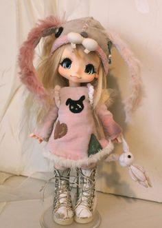 Juice Kinoko Jill doll - Recherche Google