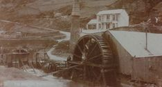 Connemara, Old Pictures, Cornwall, Past, English, Book, Beach, Painting, Beautiful