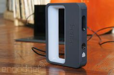 3D Systems Sense review: a 3D scanner for the masses (almost) http://www.engadget.com/2013/11/25/3d-systems-sense-review/