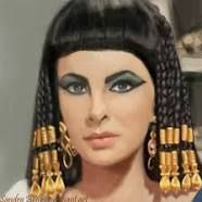 """Cleopatra VII Philopator, known to history simply as """"Cleopatra"""", was the last active pharaoh of Ancient Egypt, only shortly survived by her son, Caesarion"""