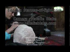 Natalie Blake: Speed Freak Potter - YouTube