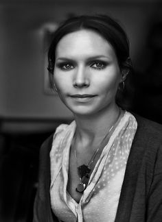 Nina Persson from The Cardigans - My favorite female vocalist of all time.