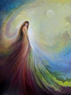 Gypsy Moon Goddess