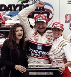 Earnhardt wins Daytona 500 - 76 Great Moments in Sports - Photos - SI.com