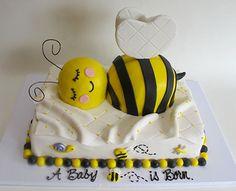 Baby Bee www.realbuttercream.com