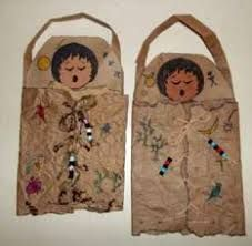 49 Excellent Native American Crafts to Make - Indian Crafts to Make -