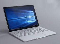 Microsoft surpreende o mercado com seu primeiro notebook - http://www.blogpc.net.br/2015/10/Microsoft-surpreende-o-mercado-com-seu-primeiro-notebook.html #SurfaceBook