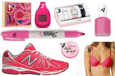 8 Easy Ways to Support Breast Cancer Awareness  | GirlsGuideTo