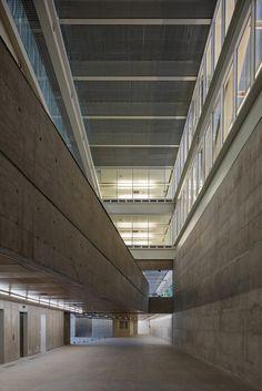 Galeria de Congresso Nacional dos Municípios / Mira arquitetos - 3