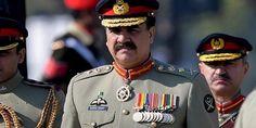 अब पाकिस्तान के आर्मी चीफ ने दी भारत को धमकी
