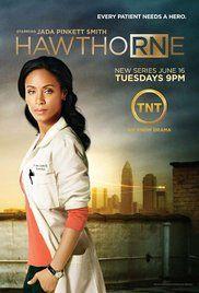 Hawthorne (TV Series 2009–2011) - IMDb