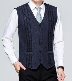 2016 New Arrival Clothing Cashmere Sweater Men Vests Wool Vest ...